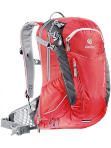 Deuter Cross Air 20 EXP 5730 fire-black
