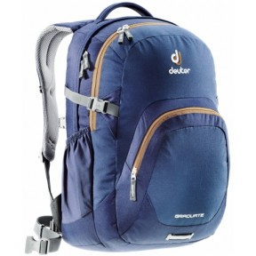 deuter graduate 3608 midnight-lion