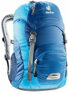 Deuter Junior 3352 steel-turquoise