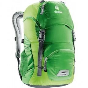 deuter junior 2208 emerald-kiwi