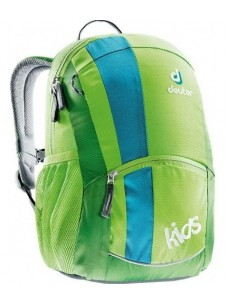 Deuter Kids 2008 green