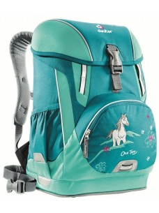 Deuter OneTwo 3037 petrol horse