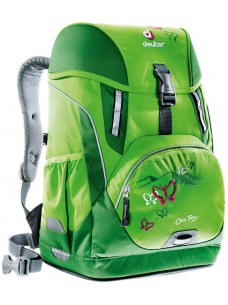 Deuter OneTwo kiwi butterfly