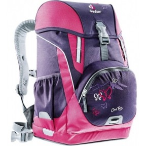 deuter onetwo 3029 blueberry butterfly