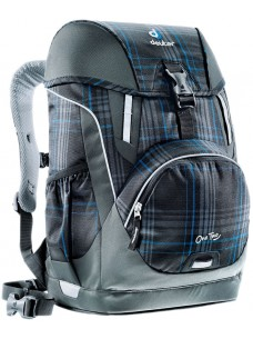 Deuter OneTwo 7309 blueline check