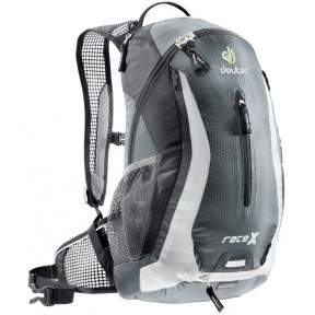deuter race x 4111 granite-white