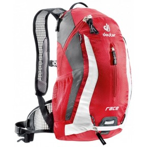 deuter race 5350 fire-white