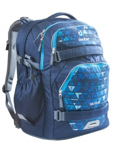 Deuter Strike 3042 navy triangle