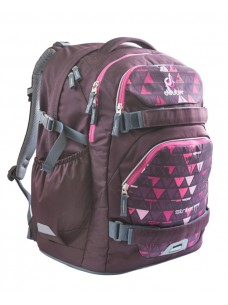 Deuter Strike 5108 aubergine triangle