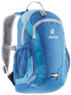 Deuter Ultra Bike 3355 ocean-turquoise