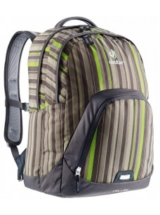 Deuter Fellow 6066 sand mocha-stripes