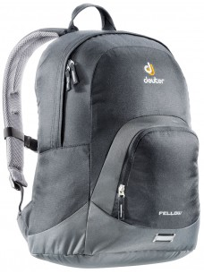 Deuter Fellow 7410 black-granite