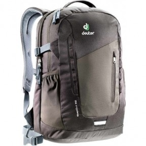 deuter stepout 22 stone coffee 4601