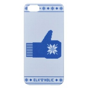 elkoholic iphone winter like