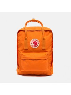 Fjallraven Kanken Burnt Orange 212