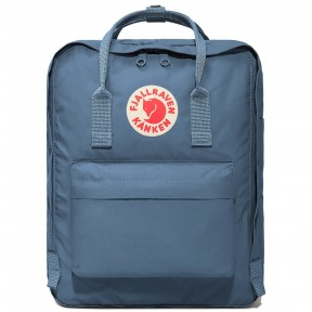 fjallraven kanken blue ridge 519