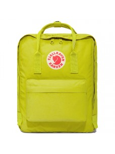 Fjallraven Kanken Birch Green 606