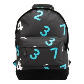 mi-pac mini numbers black