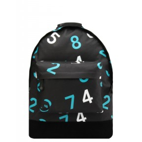mi-pac numbers black