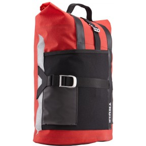 thule велосипедная сумка thule pack 'n pedal commuter pannier (mars)