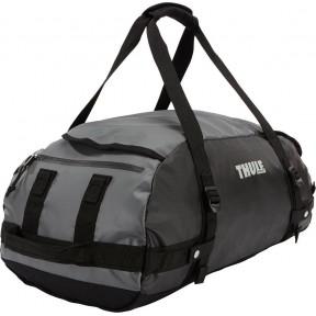 thule спортивная сумка thule chasm small (dark shadow)