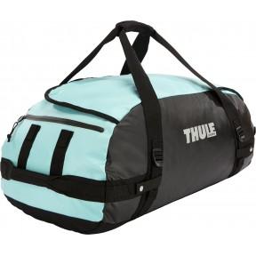 thule спортивная сумка thule chasm medium (aqua)