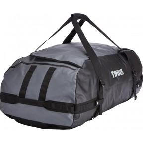 thule спортивная сумка thule chasm x-large (dark shadow)