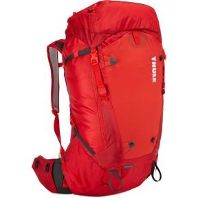 thule туристический рюкзак thule versant 60l men's backpacking pack (bing)