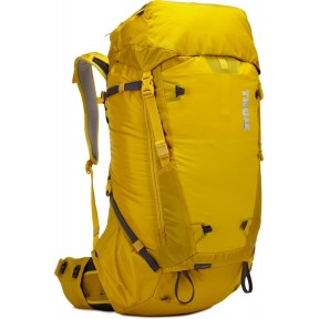 thule туристический рюкзак thule versant 60l men's backpacking pack (mikado)
