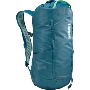 thule рюкзак thule stir 20l hiking pack (fjord)