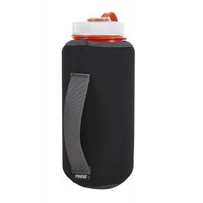 thule футляр для бутылки воды thule versaclick water bottle sleeve