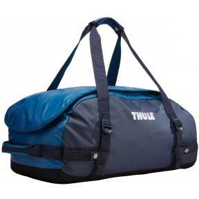 thule спортивная сумка thule chasm 40l (poseidon)
