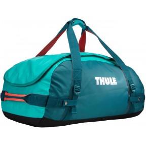 thule спортивная сумка thule chasm 70l (bluegrass)