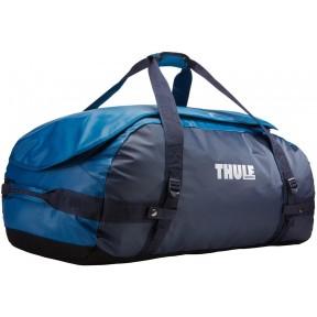 thule спортивная сумка thule chasm 90l (poseidon)