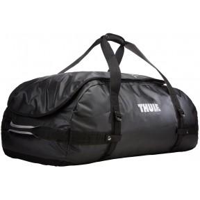 thule спортивная сумка thule chasm 130l (black)