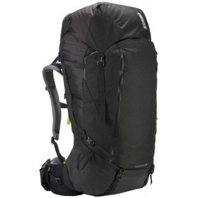 thule туристический рюкзак thule guidepost 85l men's (obsidian)