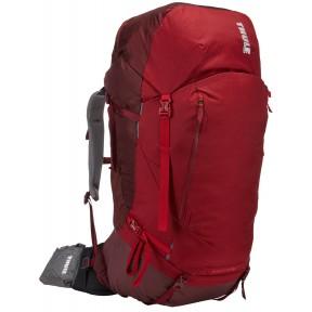 thule туристический рюкзак thule guidepost 75l women's (bordeaux)