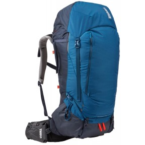 туристический рюкзак thule guidepost 65l men's (poseidon)