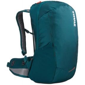 рюкзак thule capstone 22l women's s/m (deep teal)