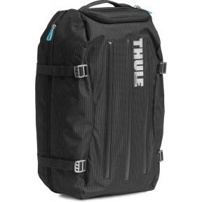 thule рюкзак-спортивная сумка thule crossover 40l (black)