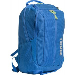 thule рюкзак thule crossover 25l backpack (cobalt)