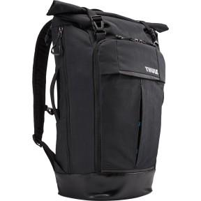 thule рюкзак thule paramount 24l (black)