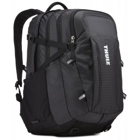thule рюкзак thule enroute escort 2 (black)