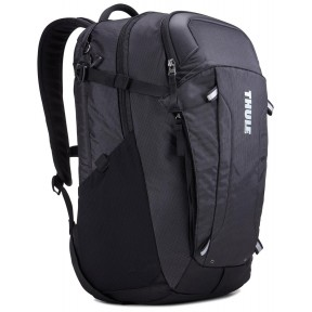 thule рюкзак thule enroute blur 2 (black)