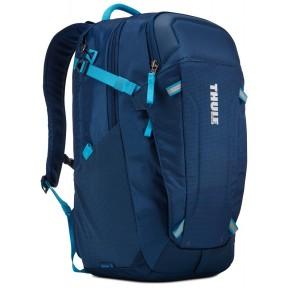 thule рюкзак thule enroute blur 2 (blue poseidon)