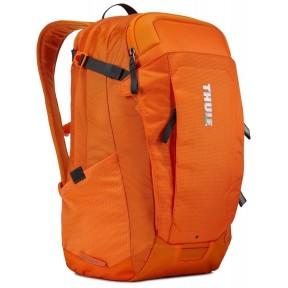 thule рюкзак thule enroute triumph 2 (vibrant orange)