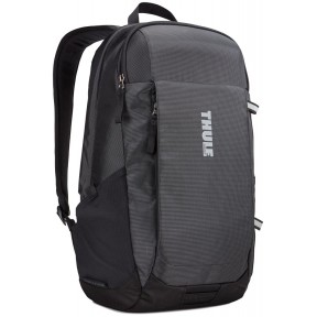 рюкзак thule enroute backpack 18l (black)