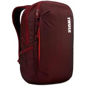 thule рюкзак thule subterra backpack 23l (ember)