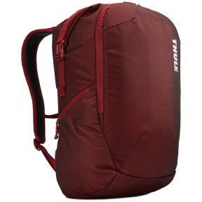 thule рюкзак thule subterra travel backpack 34l (ember)