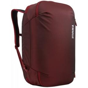 thule рюкзак-наплечная сумка thule subterra convertible carry-on (ember)